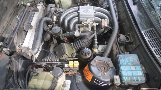 BMW E30 325 2 8L Stroker for sale in Westfield, New Jersey, United