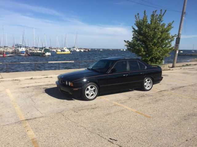 BMW E34 M5 Dinan Stroker 3 9L for sale in Brookfield, Wisconsin