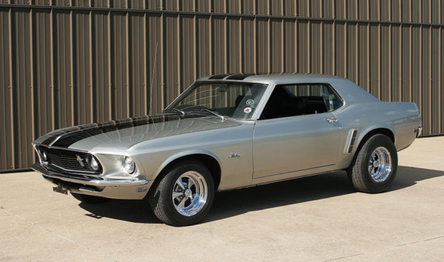 classic 1969 mustang coupe for sale in streator illinois united states. Black Bedroom Furniture Sets. Home Design Ideas