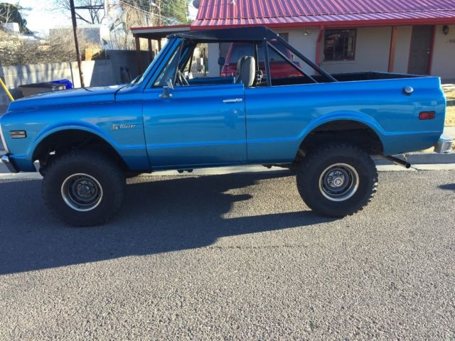 classic 1972 chevy k5 blazer for sale in las cruces new. Black Bedroom Furniture Sets. Home Design Ideas