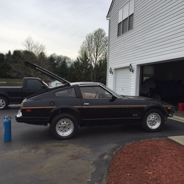 Datsun 280zx Turbo For Sale In Fayetteville, North