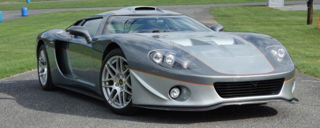 Factory Five Racing FFR Gen 2 GTM for sale in Clarksville