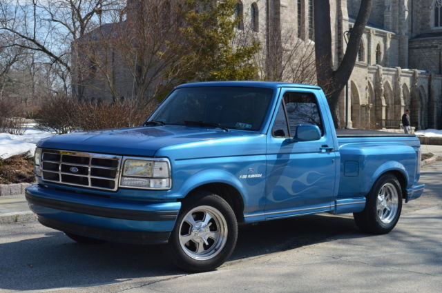 Ford F150 1969 >> Ford F-150 Flareside RestoMod for sale in Philadelphia, Pennsylvania, United States