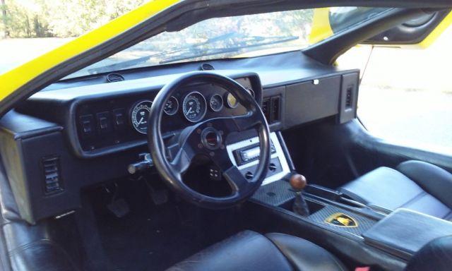 Lamborghini Countach Replica For Sale In Myrtle Beach