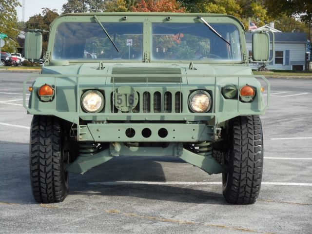 M Humvee Available For Export on Military Humvee Batteries