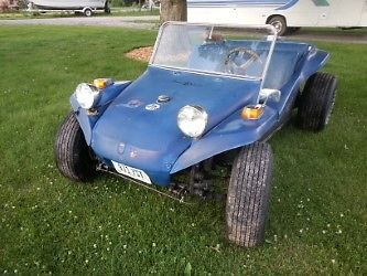 meyers manx dune buggy for sale in Blue Grass, Iowa, United