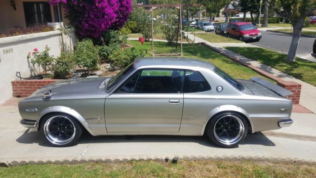 nissan gt r skyline 2000gtx hakosuka for sale in los angeles california united states. Black Bedroom Furniture Sets. Home Design Ideas