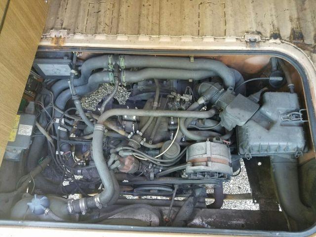 1984 Vw Westfalia Vanagon Excellent Condition Cars Autos Post