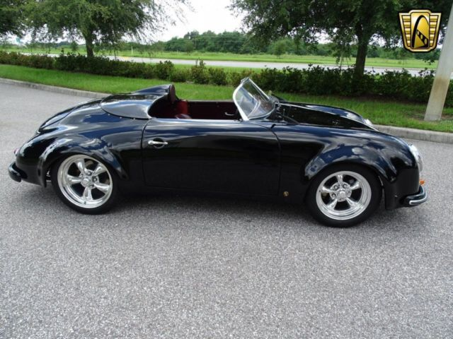 Reproduction 1956 Porsche 356 Outlaw for sale in New Port Richey