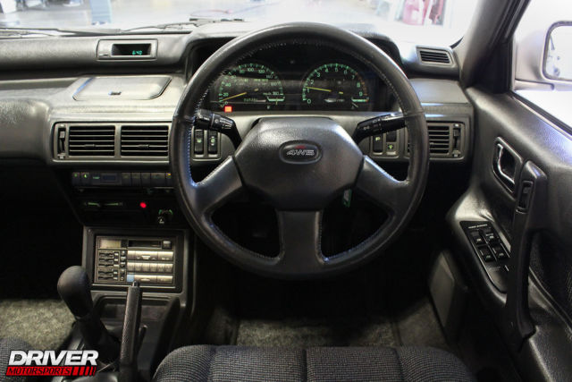 RHD JDM 4G63 Galant VR-4 excellent condition Driver Motorsports for