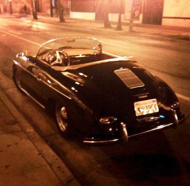 SPEEDSTER 356 REPLICA For Sale In Miami Beach, Florida