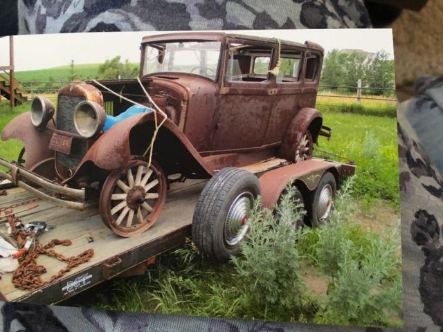 Studebaker Erskine 1929 for sale in Bismarck, North Dakota