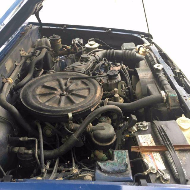 1994 Isuzu Regular Cab Interior: Toyota Pickup 1986 REGULAR CAB 2-DR Short Bed 4WD For Sale
