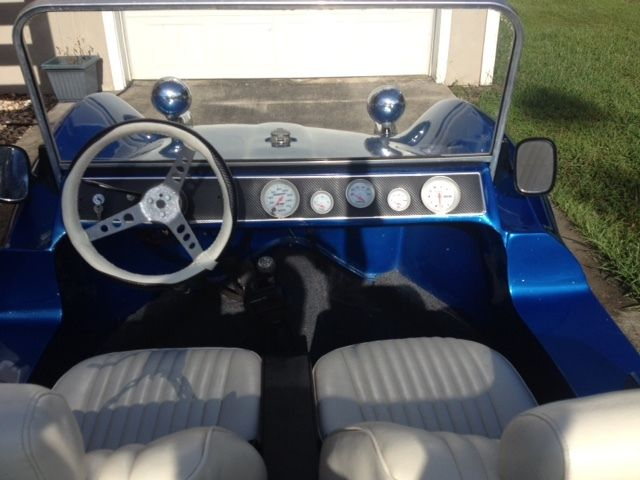 VW Manx style dune buggy for sale in Saraland, Alabama