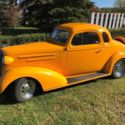 1936 5-Window Chevy Coupe Hot Rod for sale in Packwood, Iowa, United