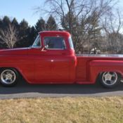 1983 CHEVY C10 PRO TOURING TRUCK for sale in Souderton