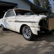 1964 Ford Fairlane Very Custom Pro Touring Project for sale