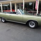 1968 PLYMOUTH GTX REAL B5 BLUE RESTORED RARE MOPAR-440-SEE VIDEO for