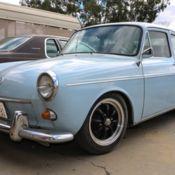 1969 VW Fastback for sale in Brea, California, United States