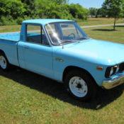 1979 Chevy Luv Mikado Pickup Truck -- Rare & runs/looks