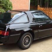 1984 Mazda RX-7 RX7 Racing Beat for sale in Utica, Michigan