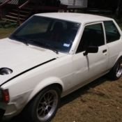 1982 Toyota Corolla Wagon Te72 For Sale In Paterson New Jersey