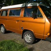 Volkswagen Vanagon Westfalia Subaru conversion for sale in