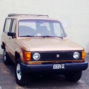 1986 isuzu trooper for sale in bartonsville pennsylvania united states 1997 Isuzu Trooper 1986 isuzu trooper lx sport utility 2 door 2 3l