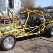 Manx Body Style Dune Buggy for sale in Phoenix, Arizona