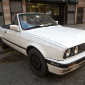 bmw e30 325i stroker for sale in New York, New York, United States